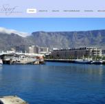 Silver Surf Beach Front Accommodation in Cape Town