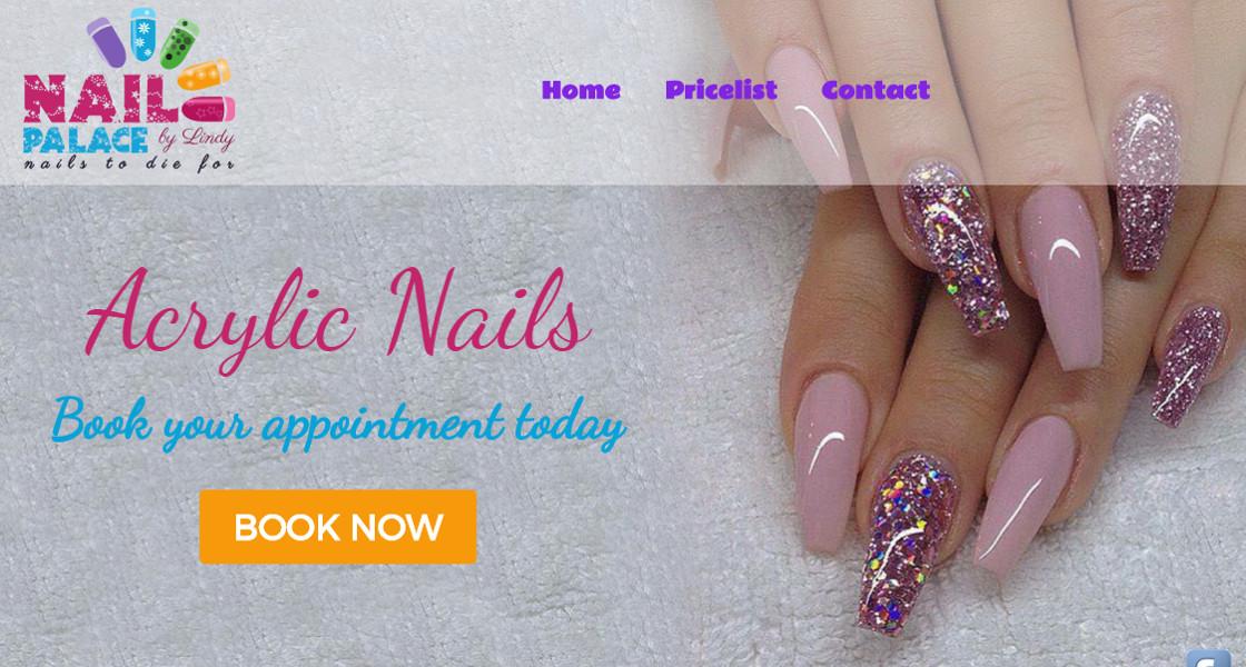 Cheap Acrylic Nails Cape Town – Papillon Day Spa