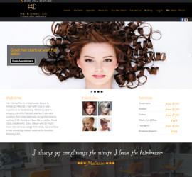 ecommerce website design cape town