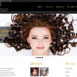 Web Design Cape Town Client Hair Connection